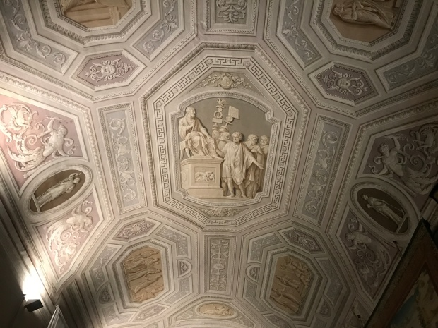 The Vatican 3