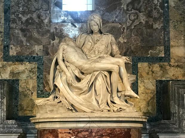 The Vatican 6